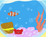 Create your own aquarium berendez�s j�t�kok ingyen