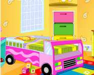 Design your kids room online berendez�s j�t�k