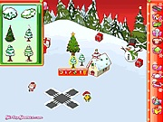 My new christmas town j�t�k
