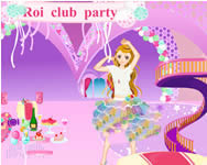 Roi club party berendez�s j�t�kok
