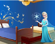 Snow queen room j�t�k