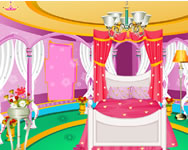 berendezős - My princess room decoration